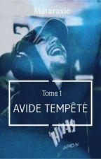 Avide Tempête - Nekfeu by 1995Eiram