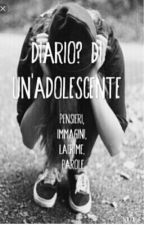 DIARIO DI UN'ADOLESCENTE by GM20032
