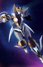 Beauty is Pain // Transformers Prime X Reader by AvianEnigma