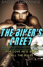 Biker's Creed (Book Six_Ruthless Series) by bearmama256