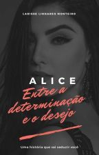Alice by LariLinhares20