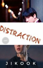 Distraction ✵jikook by yooney__