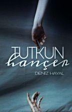 TUTKUN HANÇER by denizhayal455
