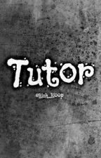 Tutor •~• Yoonmin FF by Bleh_Bloop