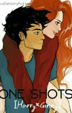 One Shots [Harry×Ginny] by LocaDeHarryPotter