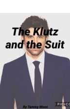 The Klutz and the Suit  by tamlou95