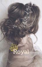 Royal by miles_xox