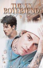 The Ex Boyfriend (18+)  by justintheunicorn