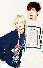 Best Enemy    Kth by Taesyaa__