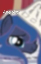 Age play by ShannonRogers406