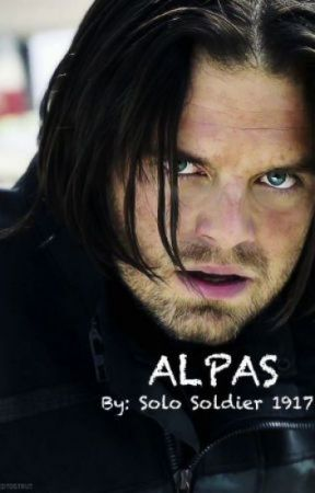 Alpas [Lacuna #3] {Ongoing} by solosoldier1917