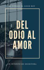 Del Odio al Amor by paola_615
