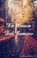 En Busca Del Camino by Alejandra53_Fer