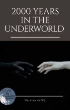 2000 Years in The Underworld by peach_icetea