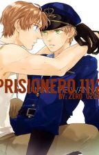 Prisionero 1112 (UsUk) by zero_0234