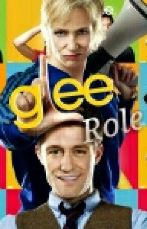Glee Role play  by well_bri_05