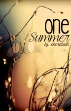 One Summer ↠ A MunchingBrotato Fanfiction by ehmaleeh