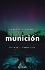 MUNICIÓN by knicole08