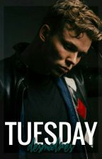 tuesday    irwin by desmadres