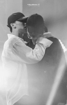 (ĐM)[Khôn Đình](h văn) vị trí của của cậu là center trong tình yêu của tôi