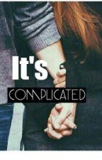 It's Complicated by AmakayLiynch