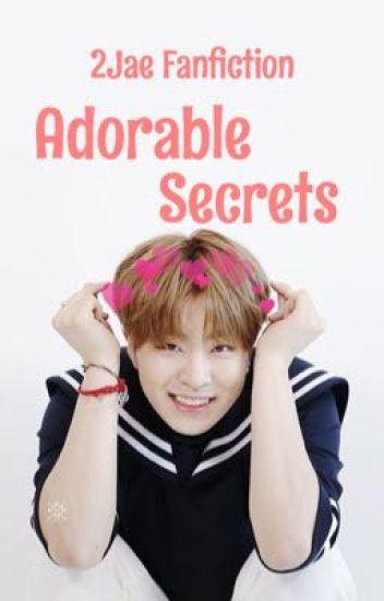 Adorable Secrets || 2Jae