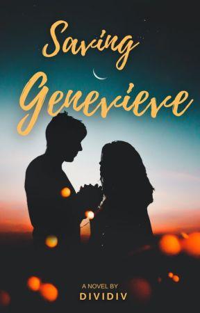 Genevieve's Savior by dividiv