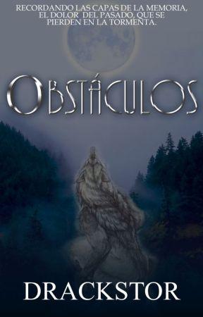 obstáculos by Drackstor