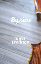 Inner Feelings 😁😁 by sijaadhikari