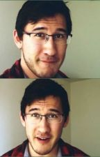 Markiplier imagines by JustAFallOutBoyThing