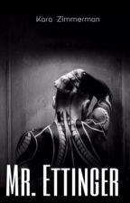 Mr. Ettinger/ Мистер Эттингер [16+]  by Kara_WWE