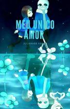 meu unico amor-frans  by Juliana88kawaii