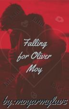 Tangled Up// Book 2..Falling for Oliver Moy by itz_yagirl_mya