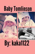 Baby Tomlinson (Elounor fanfic) by kaka1122