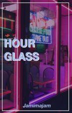 Hourglass #WATTYS2017 by Jamimajam