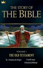 01. The Story Of The Bible - Old Testament by Prince1241