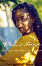 Lovers & Friends  by amour_riri