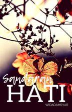Sandaran Hati by WidadAmsyar