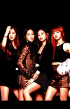 Possesive Series:BLACKPINK by JenSoonology