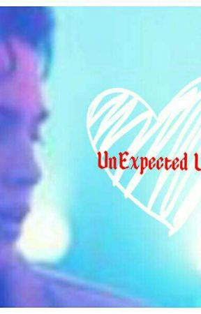 UnExpected Love (♥ω♥*) by kulel__