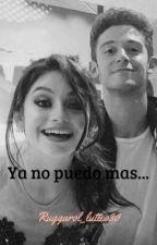 «YA NO PUEDO MAS..» [LUTTEO] by Ruggarol_lutteo30