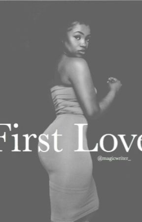 First Love by 1LoveMagic