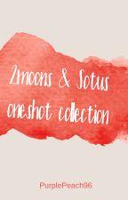 2moons & Sotus Oneshot by PurplePeach96