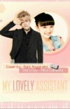 My Lovely Assistant by emaielei