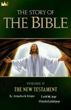 02. The Story Of The Bible - New Testament by Prince1241