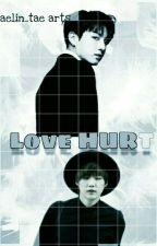 [On Going] Love Hurt ; MYG by aelin_tae