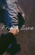 Friend Zone  by tibbledolan