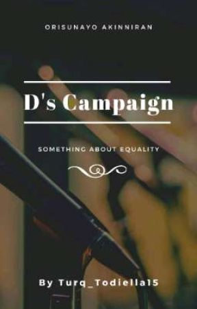 D'S CAMPAIGN by Turq_todiella15