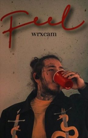 feel ➳ post malone  by wrxcam
