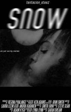 SNOW                                                             •XXXTENTACION• by tentacion_steez